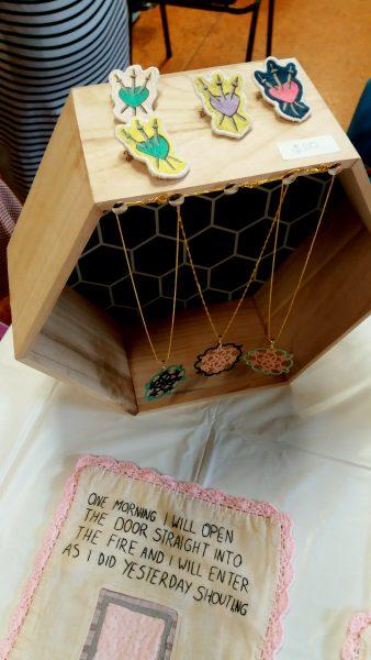 ideas bordado tarot