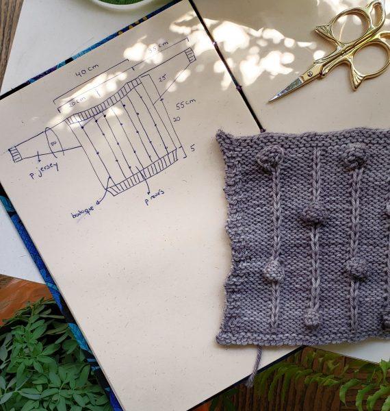 Taller: diseña un sweater cuadrado desde cero