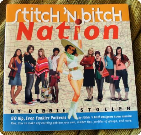 Libro: Stitch 'n Bitch Nation