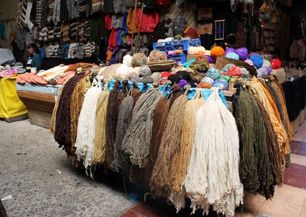 donde comprar lanas en castro