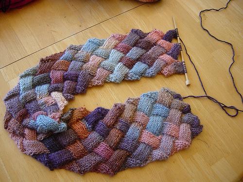 Fuente: knit mama knit!