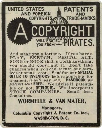 Sobre derechos de autor en esto de las manualidades