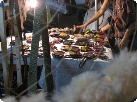 Colectivo Norfolk en el Festival Internacional Chihuahua 2012