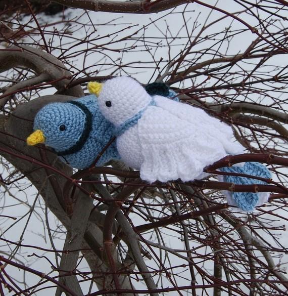 Reino animal: ¡palomas! | Corriendo con Tijeras