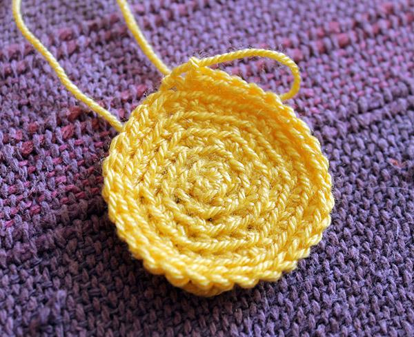 flor a crochet instrucciones