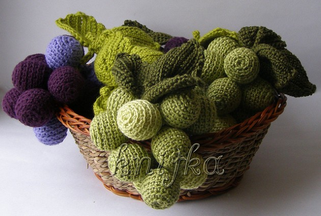 uva crochet