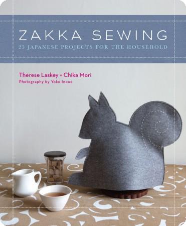 Libros: Zakka Sewing