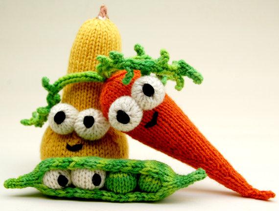 zanahoria palillos