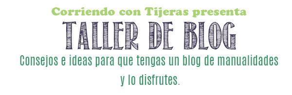 blog de manualidades